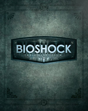 Bioshock: The Collection Steelbook