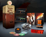 Call of Duty: Black Ops III: Juggernog Edition