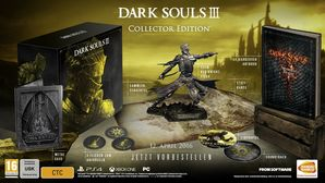 Dark Souls III: Collectors Edition