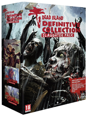Dead Island Definitive Collection: Slaughter Pack