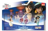 Disney Infinity 2.0 Aladdin Toy Box Set