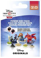 Disney Infinity 2.0 Power Discs Pack - Original