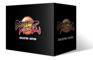 Dragon Ball Fighter Z Collectors Edition