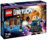 LEGO Dimensions: Story Pack - Fantastic Beasts