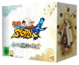 Naruto Shippuden: Ultimate Ninja Storm 4 Collectors Edition