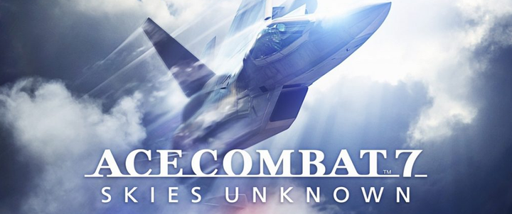 Climb into the cockpit of the most advanced war planes ever developed in Ace Combat 7 on PlayStation 4 and Xbox One