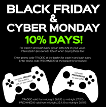 Black Friday (Gamexchange)