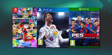 Get up to £40 Trade or £36 in CASH for FIFA 18, Forza 7, Destiny 2 and others on PlayStation 4, Xbox One and Switch