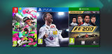 Get up to £40 Trade or £36 in CASH for FIFA 18, Forza 7, Zelda and others on PlayStation 4, Xbox One and Switch