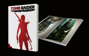 Tomb Raider: Definitive Edition Digi Pack