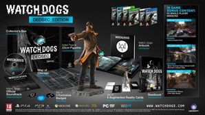 Watch Dogs Dedsec Edition
