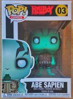 #03 Abe Sapien - Pop Comics - Hellboy