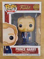 #06 Prince Harry - Pop Royals