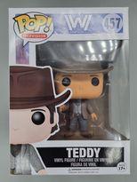 #457 Teddy - Pop Television -Westworld