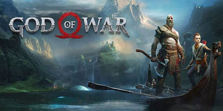 "God of War arrives as ""without a doubt one of the best-looking console games ever released"" on PlayStation 4 this Week."