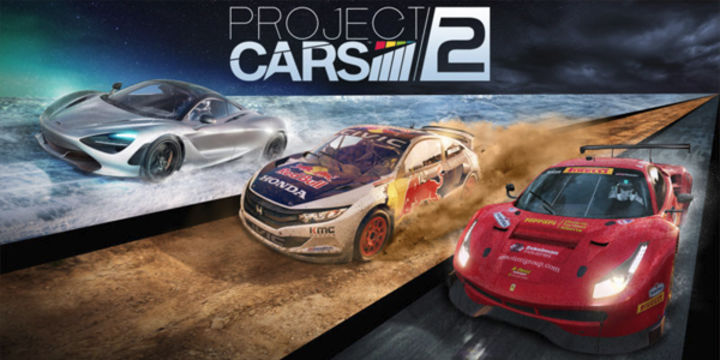Project Cars 2 and Marvel vs Capcom Infinite are fantastic evolutions in their respective series and are both released this week on PS4 and XB1.