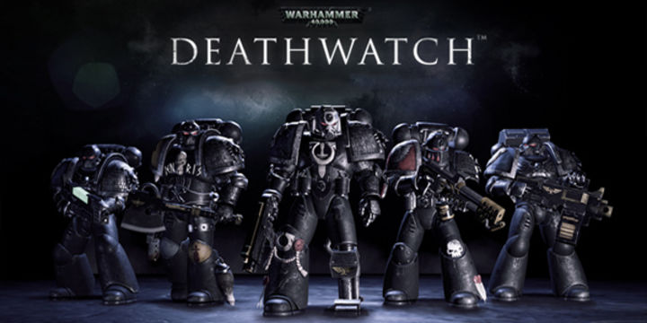 Battle through 40 brutal missions in Warhammer 40,000 Deathwatch out this week on PlayStation 4.