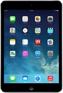 Apple iPad Mini 2 - 64GB - Wi-Fi & Cellular (Locked)