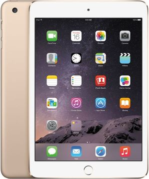 Apple iPad Mini 3 - 128GB - Wi-Fi