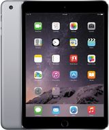 Apple iPad Mini 3 - 16GB - Wi-Fi & Cellular (Locked)