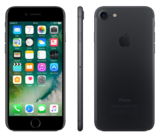 Apple iPhone 7 128GB Black - Locked to Network