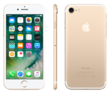Apple iPhone 7 128GB Gold - Locked to Network