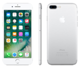 Apple iPhone 7 PLUS 128GB Silver - Locked to Network