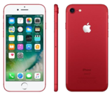 Apple iPhone 7 256GB Red - Locked