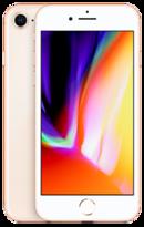 Apple iPhone 8 256GB Gold - Locked