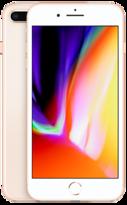 Apple iPhone 8 PLUS 256GB Gold - Locked