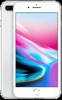 Apple iPhone 8 PLUS 256GB Silver - Locked