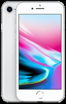 Apple iPhone 8 256GB Silver - Locked