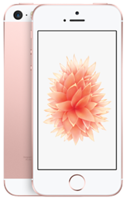 Apple Iphone Se 32gb Rose Gold Unlocked