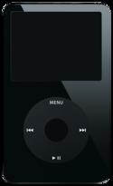 Apple iPod Classic 30GB Black