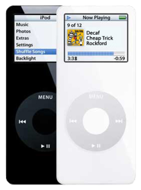 Apple iPod Nano 1st Gen - 2GB