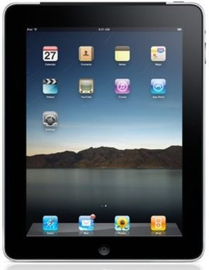 Apple iPad 1 - 32GB - Wi-Fi & 3G (Locked)