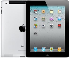 Apple iPad 2 - 64GB - Wi-Fi & 3G (Locked)