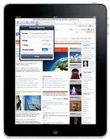 Apple iPad 2 - 16GB - Wi-Fi