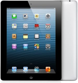 Apple iPad 4 - 32GB - Wi-Fi