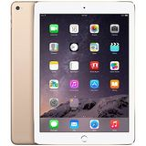 Apple iPad Air 2 - 16GB - Wi-Fi & Cellular - Gold (Locked)