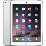 Apple iPad Air 2 - 64GB - Wi-Fi & Cellular - Silver (Locked)