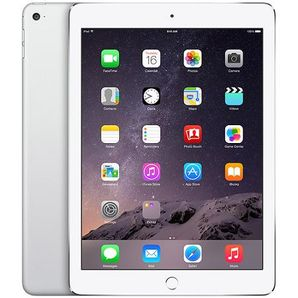 Apple iPad Air 2 - 128GB - Wi-Fi - Silver