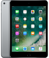 Apple iPad Mini 4 - 128GB - Wi-Fi