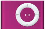Apple iPod Shuffle 2nd Generation 1GB Pink