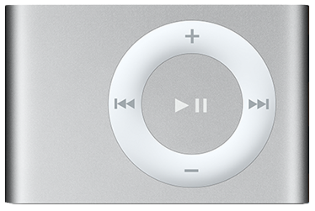 ipod shuffle 1gb user manual