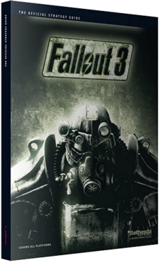 Fallout 3: The Official Strategy Guide (Paperback)