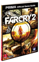 Far Cry 2: Prima's Official Game Guide