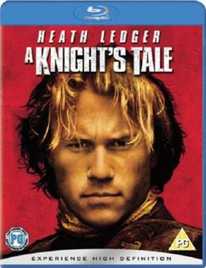 A Knights Tale Blu-Ray Movie