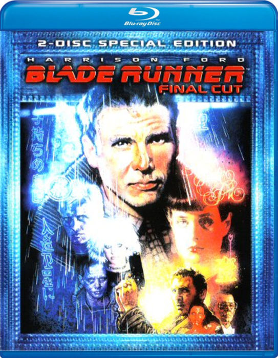 Blade Runner: The Final Cut [Blu-ray] [1982] – TV and Movies - photo#5