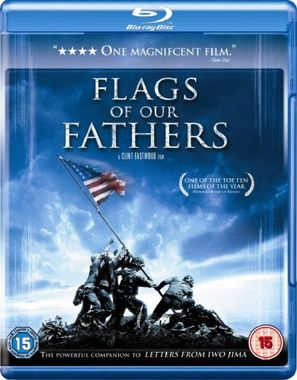 Flags of our Fathers Blu-Ray Movie